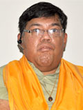 Jitender Sachdeva - palmist